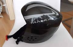 Dětská helma Mango - titulní fotka