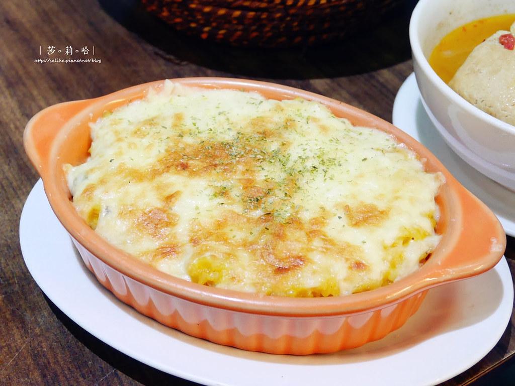 大坪林站附近素食新店蔬食餐廳蔬喜素食臭豆腐小火鍋熱炒簡餐 (3)