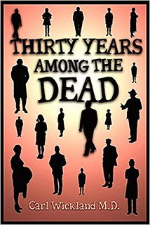 Thirty Years Among the Dead - Carl Wickland