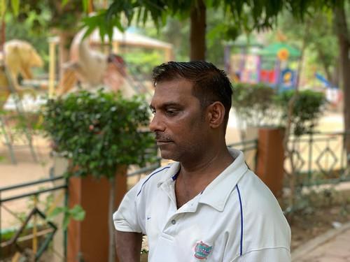 Mission Delhi - Vijay Kumar, Kamla Nehru Park, Gurgaon