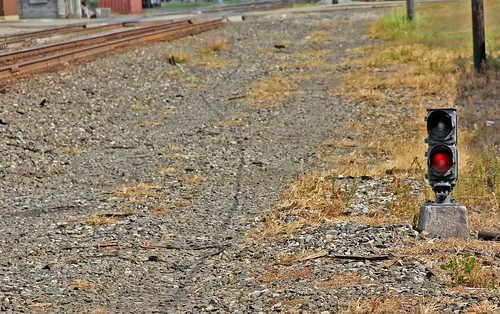 dwarfsignal signals railroadsignals unioncityindiana csx csxindianapolisline