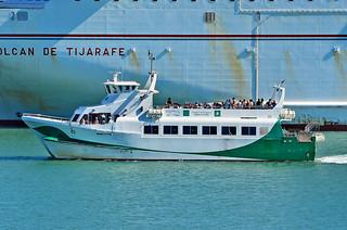 """Bahia Cádiz Tercero"", Cádiz - 24 Sep 2019"