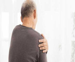 does stem cell therapy work for shoulder arthritis