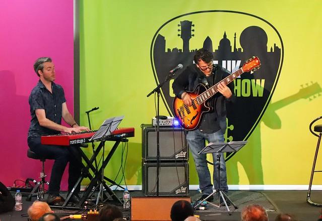 Patitucci show (2)