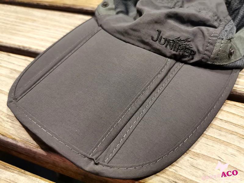 Juniper防曬帽6