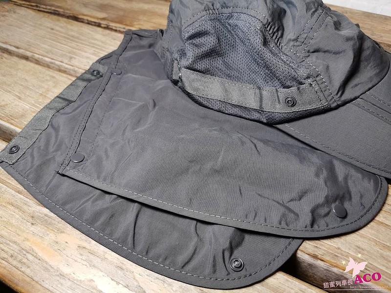 Juniper防曬帽3