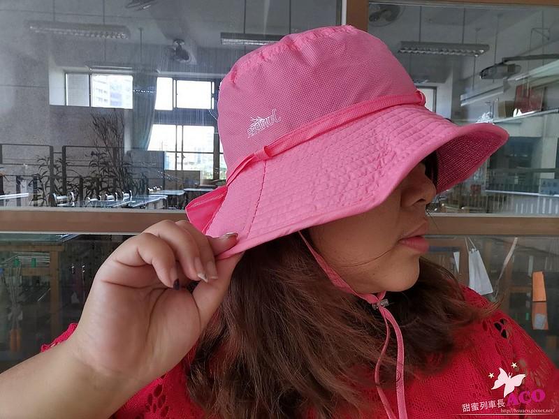防曬帽12