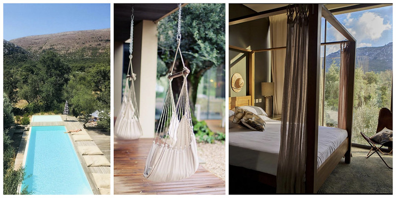 Hotel incrível em Portugal