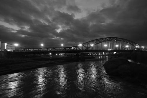 09-10-2019 Asahikawa in evening (13)