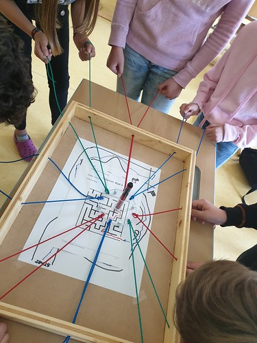 Spielpädagogik