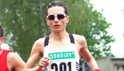 Kde si vybrat první maraton, radí olympionička Sekyrová