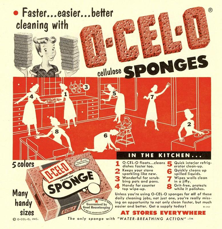 O-Cel-O 1952
