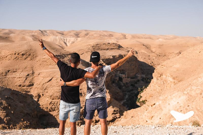 Qué ver en Israel en 8 días