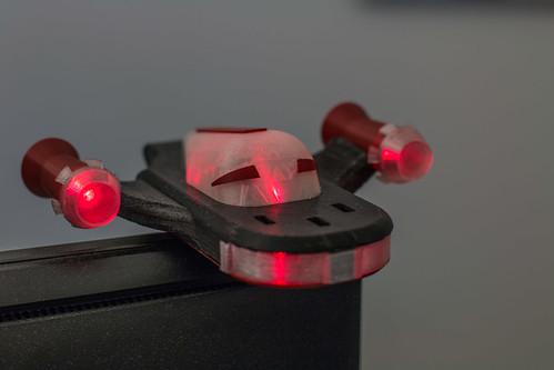 Die neue Speeder Busy Lamp