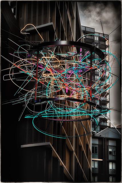 Crazy Neon