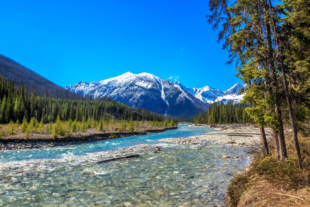 The Wonderful  Vermilion River