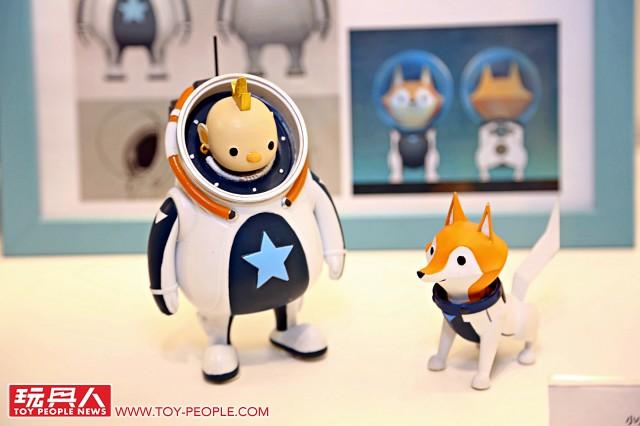 【台北國際玩具創作大展】TTF 2019 搶先看!