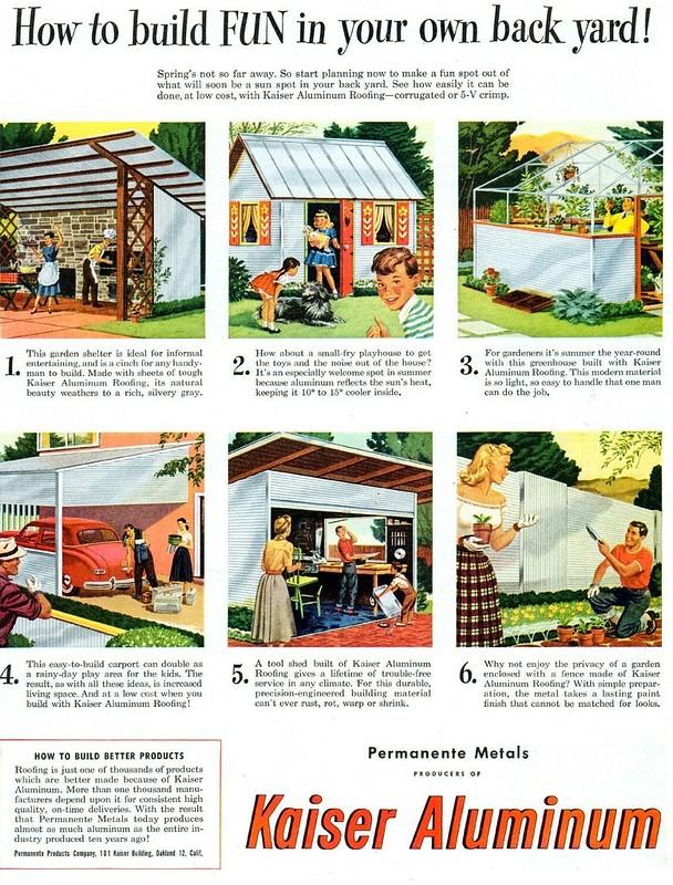 Kaiser Aluminum 1949
