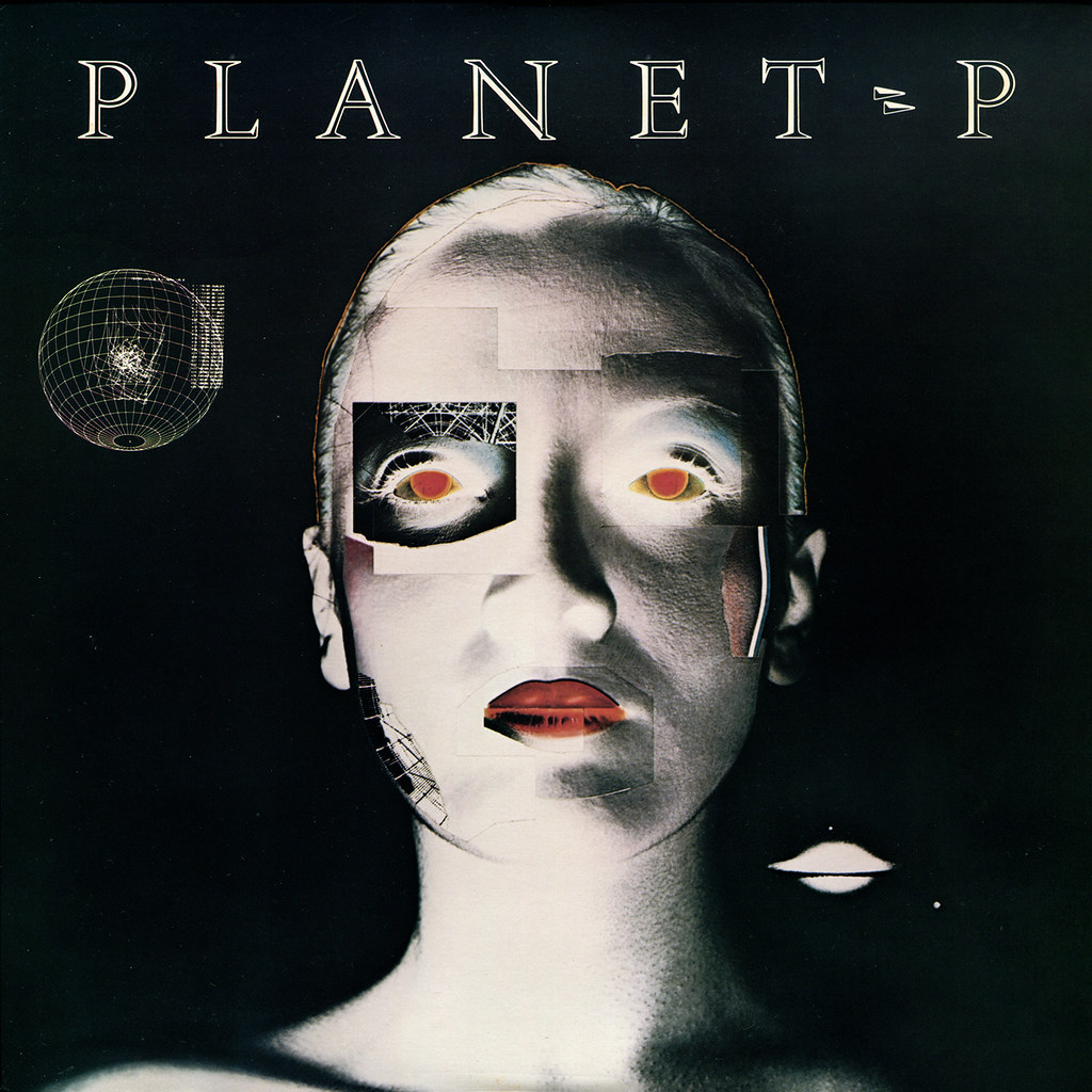 Planet P Project – Planet P Project