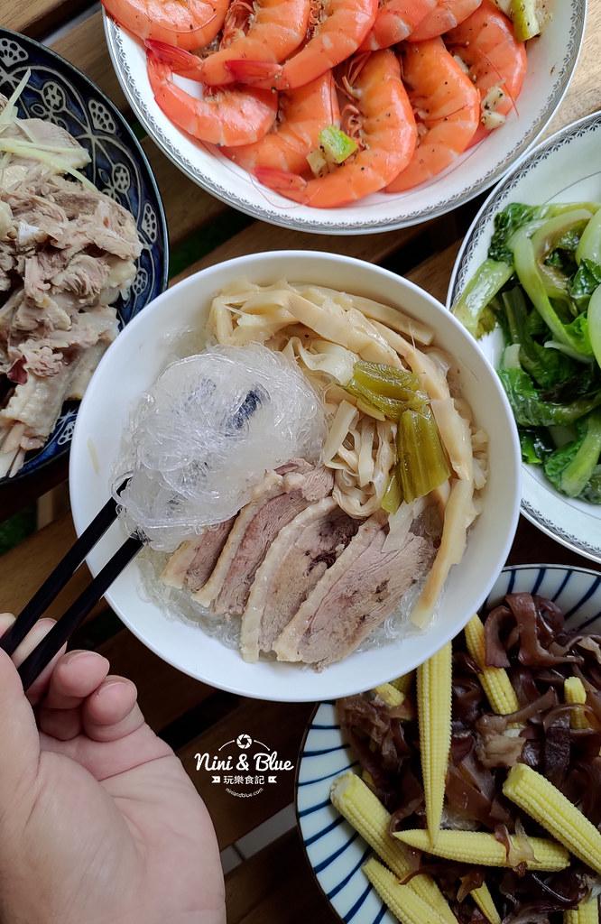 朝日鵝 台中鵝肉 烤鴨 黃昏市場美食43