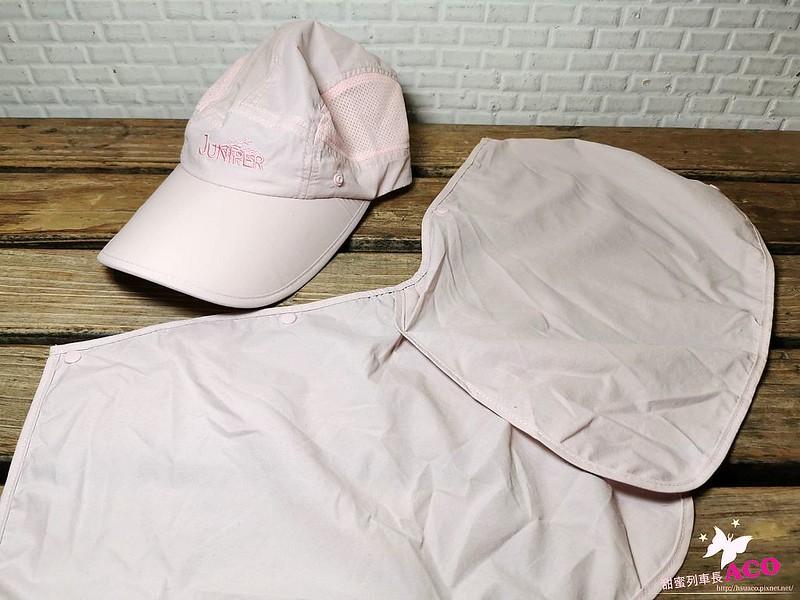 抗UV帽3