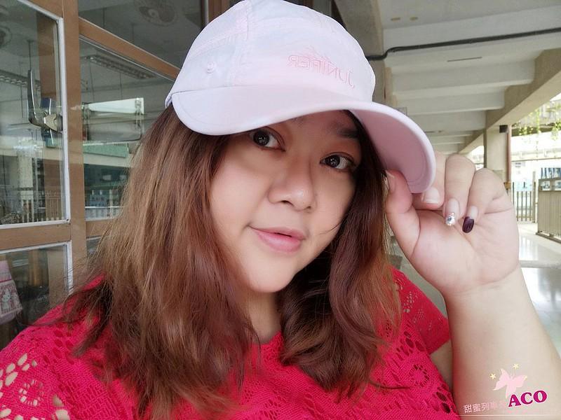 抗UV帽21