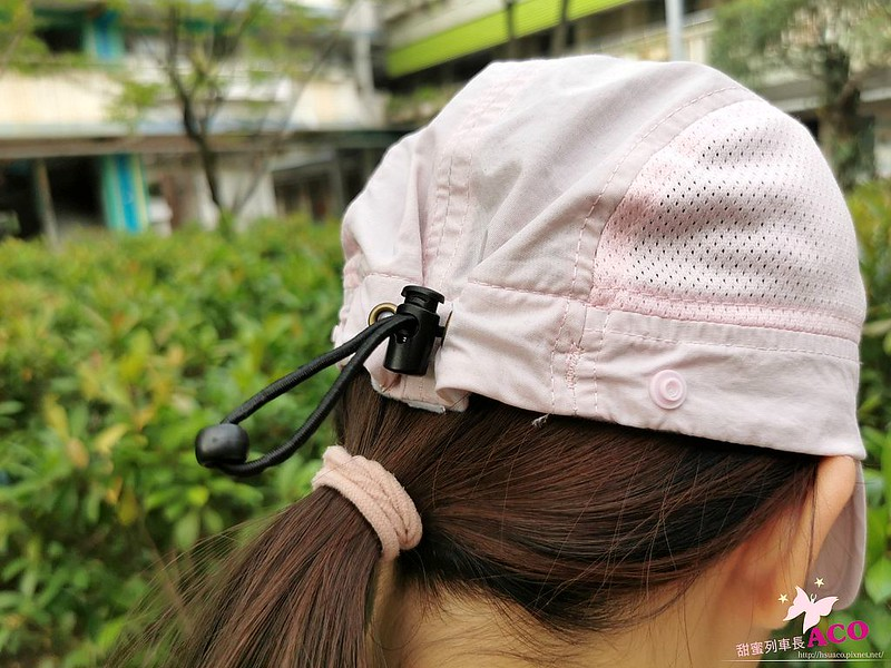 抗UV帽12