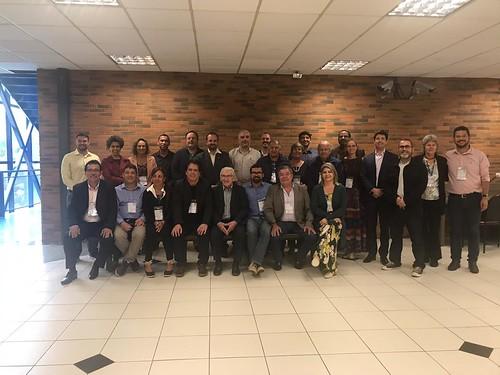 07-10-2019 - IX Fórum das Comissões Nacional e Regionais de Saúde Pública Veterinária do Sistema CFMV/CRMVs - Curitiba-PR