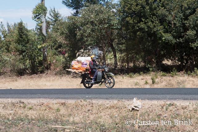 Kenya transportation