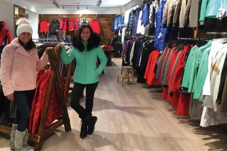 NIXSKI Store – Born for skiers