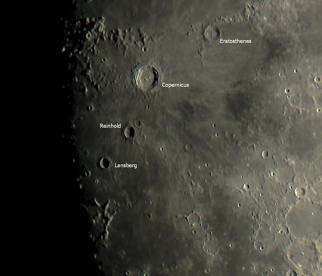 Eratosthenes & Copernicus Region 08/10/19