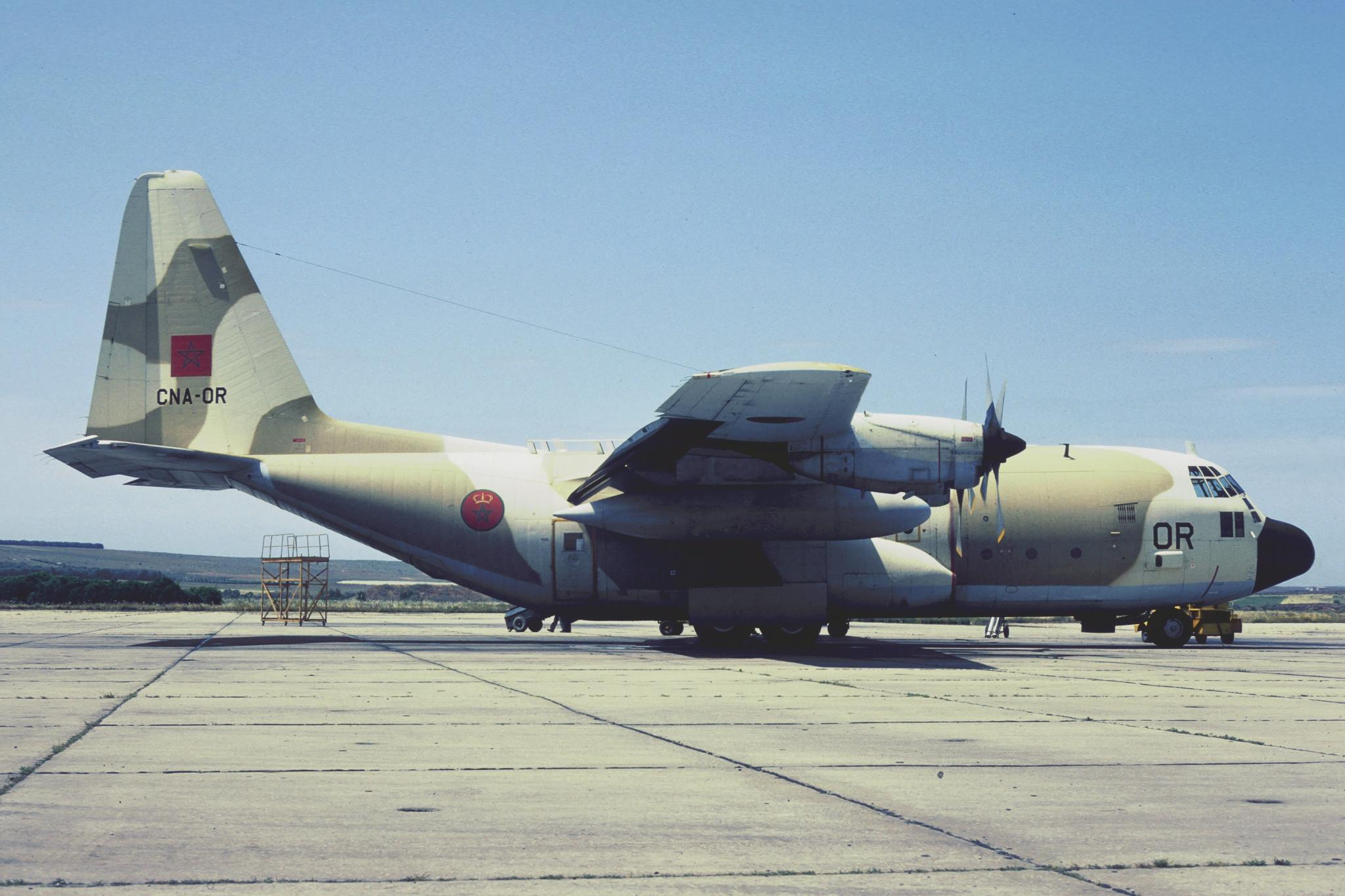 FRA: Photos d'avions de transport - Page 38 48870541886_53ceb9318e_o