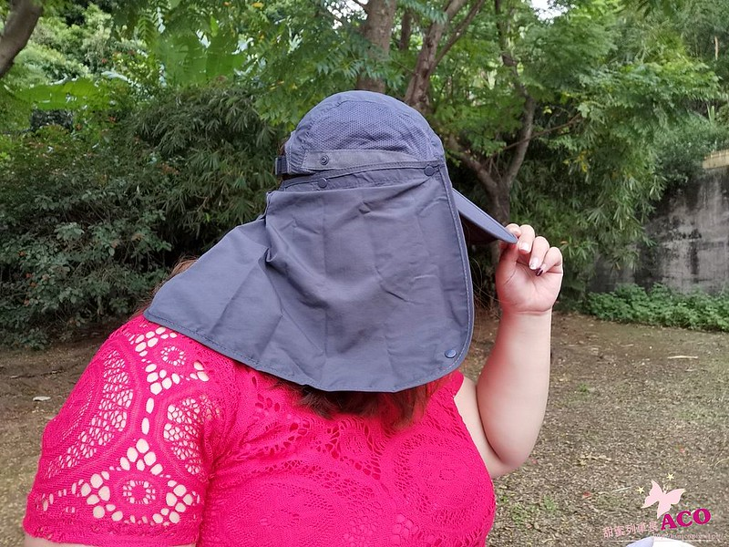 Juniper防曬帽16