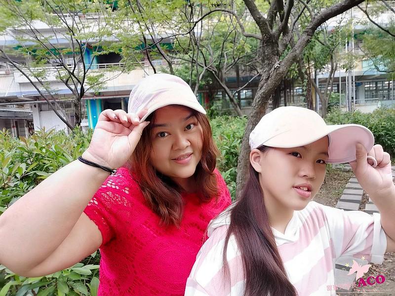 抗UV帽8