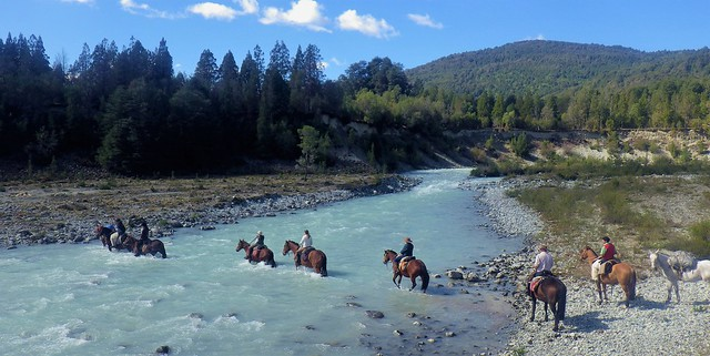 Patagonia Challenge Ride 2020