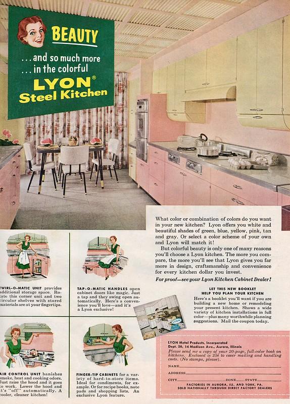 Lyon 1956