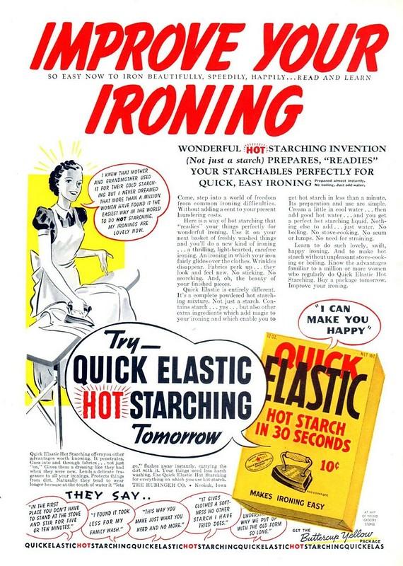 Quick Elastic 1940