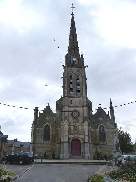 Piré-sur-Seiche, Ille-et-Vilaine