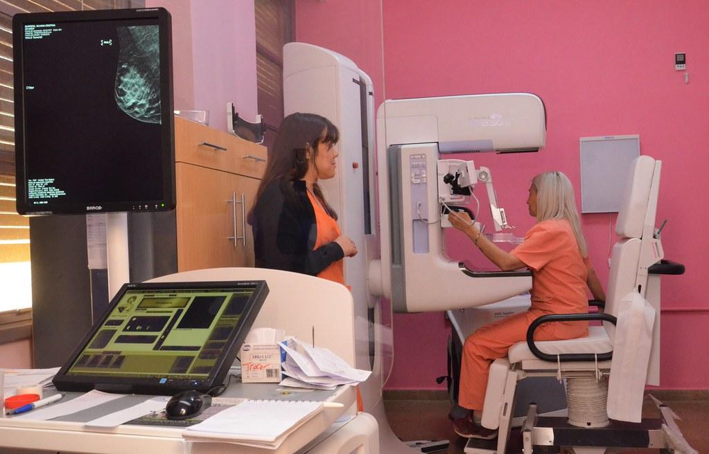 2019-10-09 SALUD: Certificación de Calidad al Servicio de Mamografía