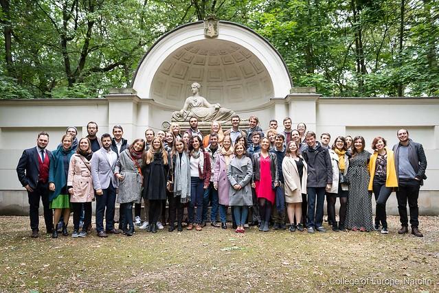 Voltaire Promotion Reunion - 21.09.2019