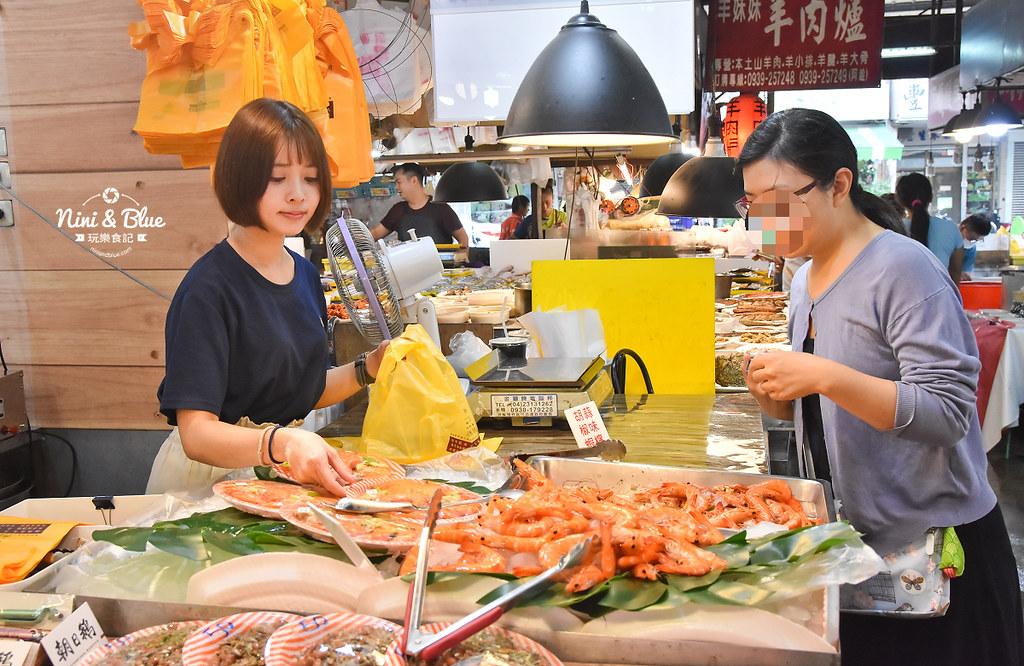 朝日鵝 台中鵝肉 烤鴨 黃昏市場美食26
