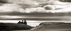 Dunstanburgh Castle-8758