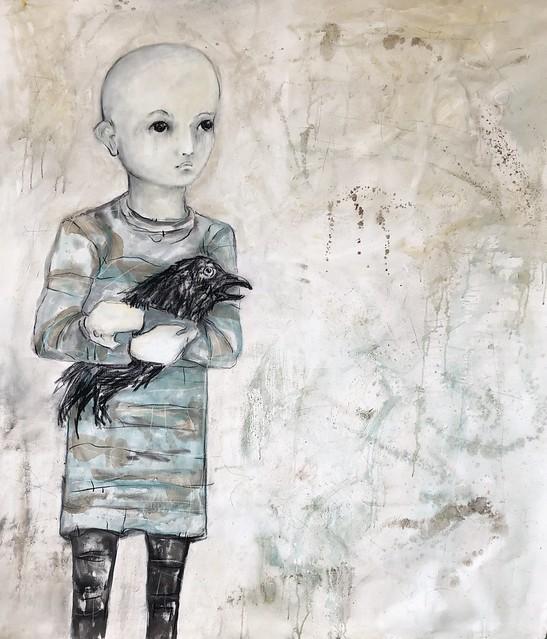 niñocuervo160x140