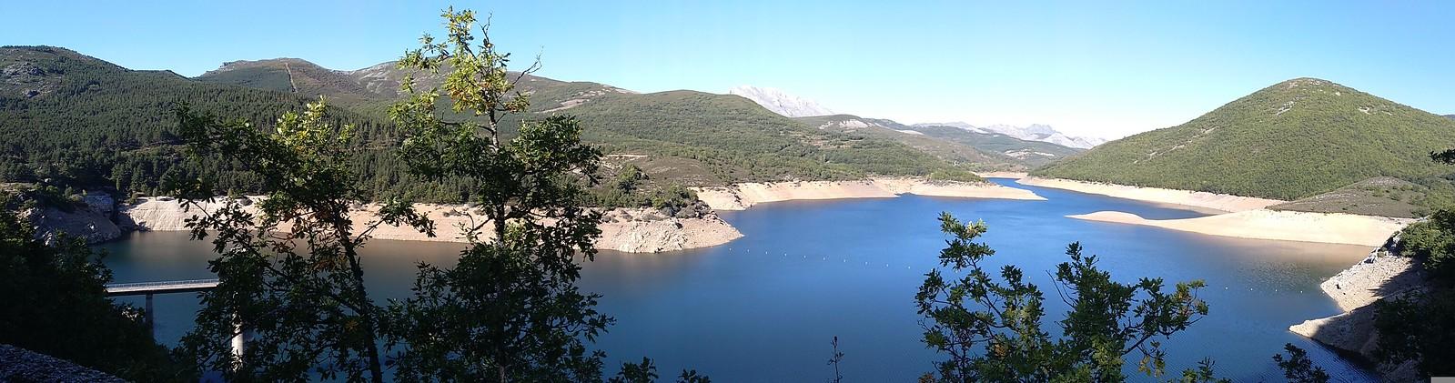MARCHA-0567 Senderismo Ruta de Camporredondo a Valcovero Palencia