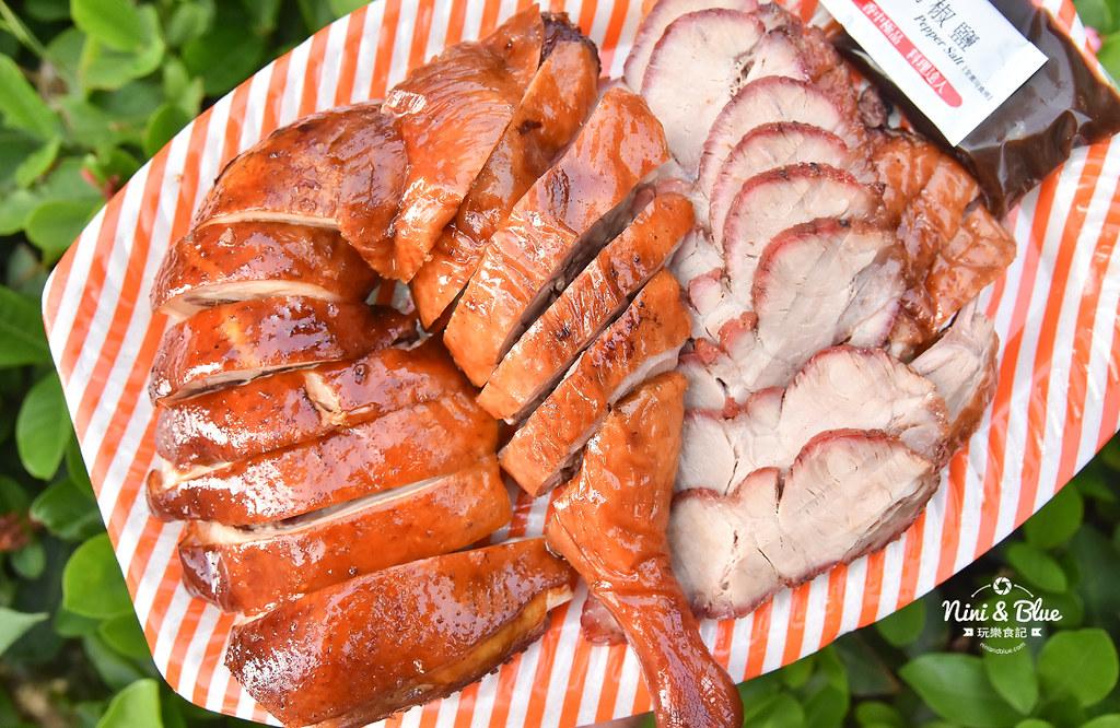 朝日鵝 台中鵝肉 烤鴨 黃昏市場美食30