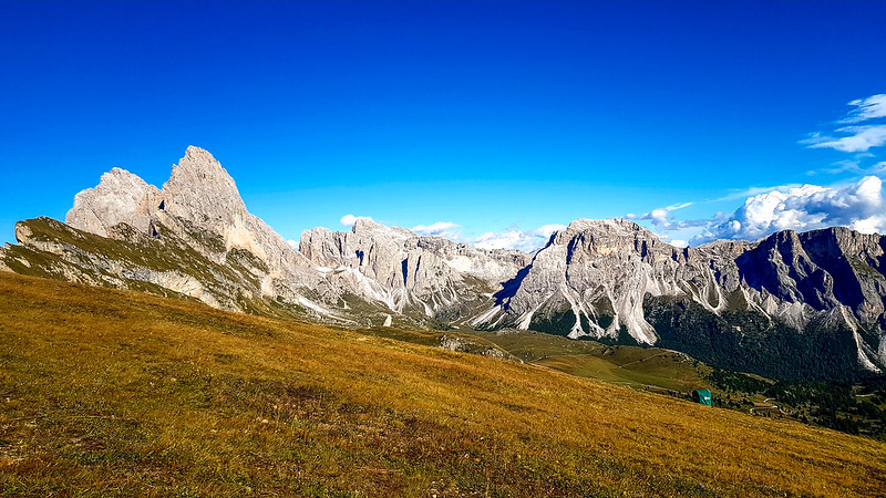 Dolomiten Safari 2019