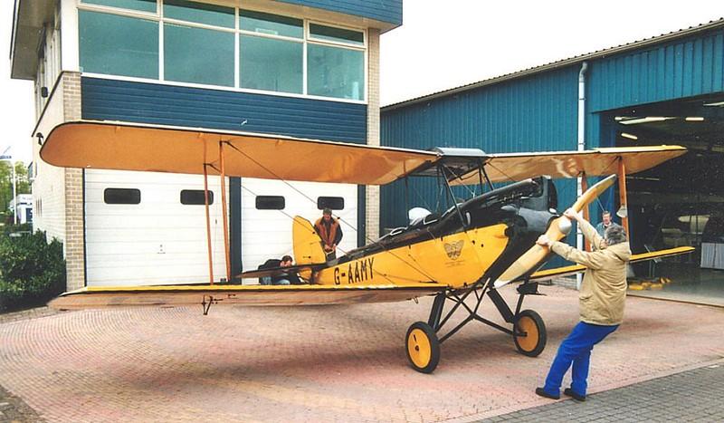 DH Gypsy Moth 00001