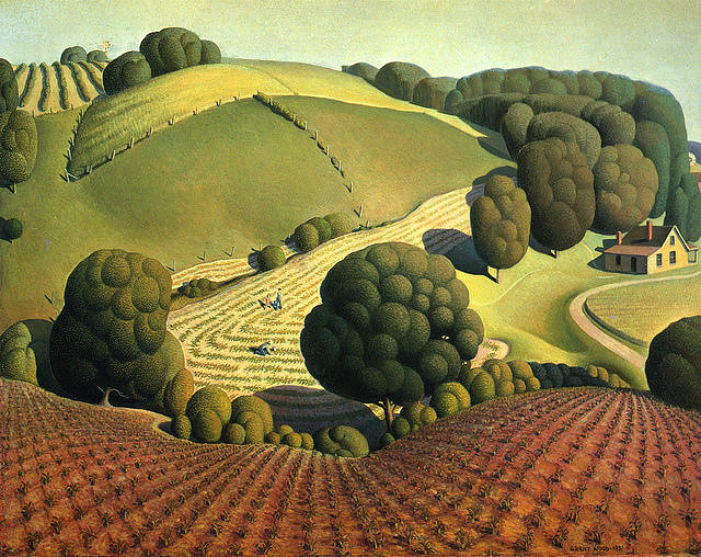 wood_grant_young_corn_1931