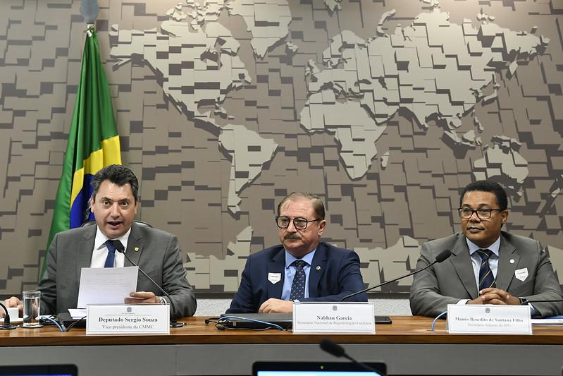 CMMC - Comissão Mista Permanente sobre Mudanças Climáticas