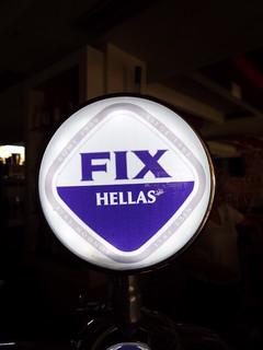 Fix, Hellas, Greece